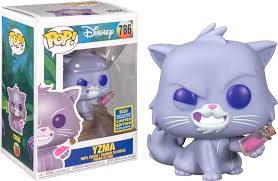 POP! Emperor's New Groove - Cat Yzma