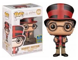POP! Harry Potter - Harry at World Cup