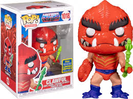 POP! Master Of The Universe - Clawful