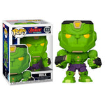 POP! Marvel Avengers Mech - Hulk