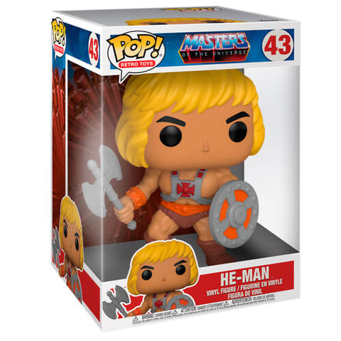 POP! Masters of the Universe - He-Man 25cm