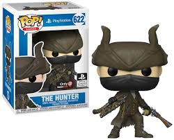 POP!BloodBorne - The Hunter