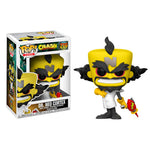 POP! Crash Bandicoot - Dr. Neo Cortex (3667750977632)
