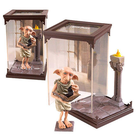 Action Figure! Harry Potter - Dobby (4424499003488)