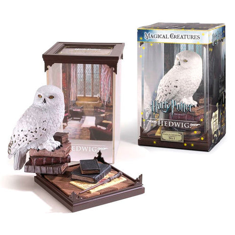 Action Figure! Harry Potter - Hedwig (4424494088288)