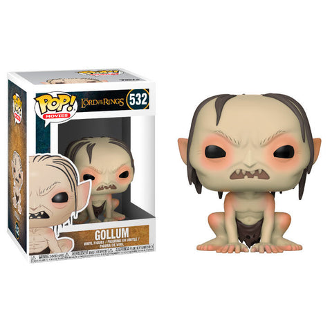 POP! Lord of the Rings - Gollum (4183928930400)