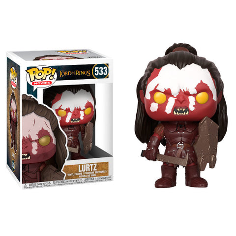 POP! Lord of the Rings - Lurtz (4183927554144)