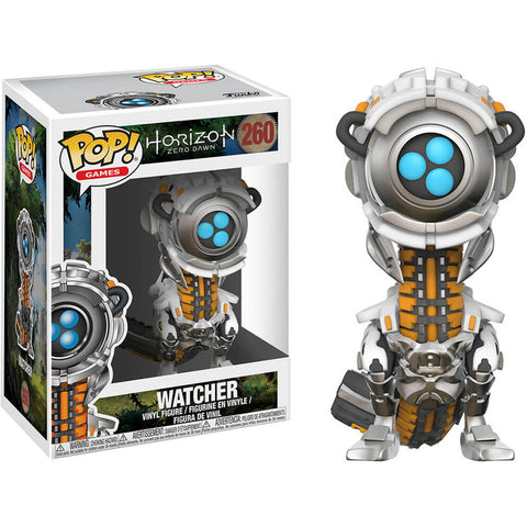POP!  Horizon Zero Dawn - Watcher (2256138436704)