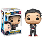 POP! Marvel Thor Ragnarok - Bruce Banner Exclusive (2256221274208)