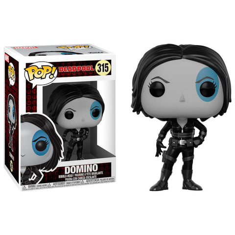 POP! Marvel Deadpool - Domino