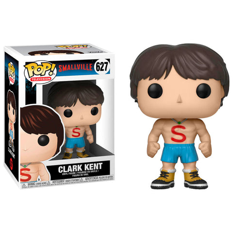 POP! DC Superman Smallville - Clark Kent (3670012002400)