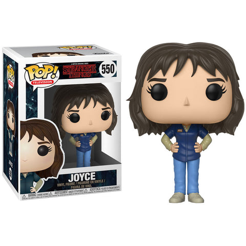 POP! Stranger Things - Joyce (2255784771680)
