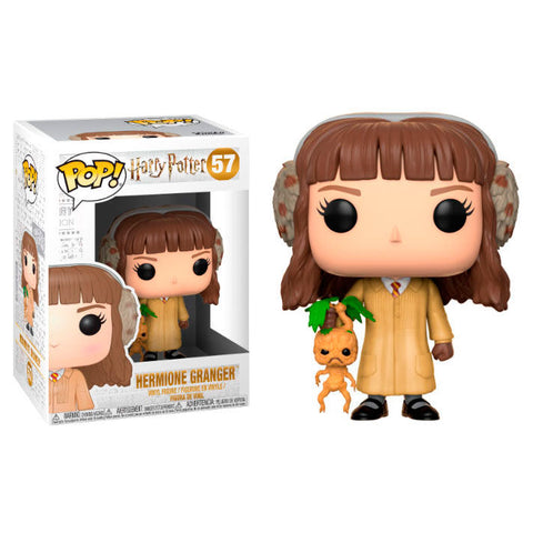 POP! Harry Potter - Hermione Granger (4107972771936)