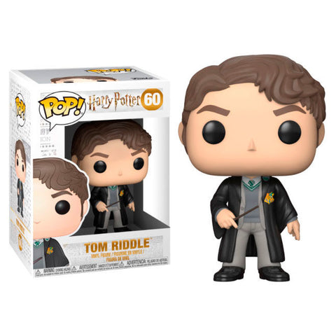 POP! Harry Potter - Tom Riddle (2256041017440)