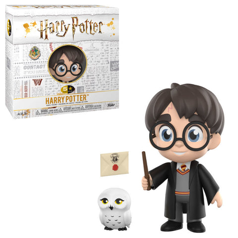 5 Star! Harry Potter  - Harry Potter (4199776878688)