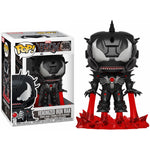 POP! Marvel Venom - Venomized Iron Man (2256230908000)