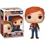 POP! Marvel Spiderman - Mary Jane (2256194895968)
