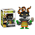 POP! Disney The Nightmare Before Christmas - Harlequin Demon (3665865277536)