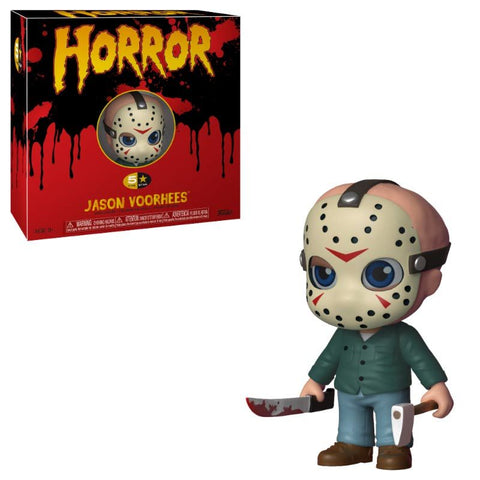 5 Star! Friday the 13th - Jason Voorhees (4200097415264)