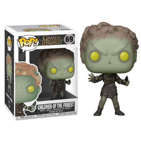 POP! Game of Thrones - Children of the Forest (3661353943136)