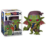 POP! Marvel Animated Spiderman - Green Goblin (2256195551328)