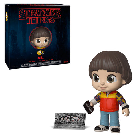5 Star! Stranger Things - Will (4200083488864)