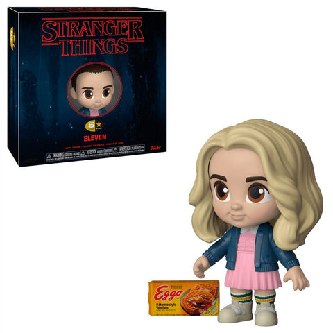 5 Star! Stranger Things - Eleven (4200082079840)