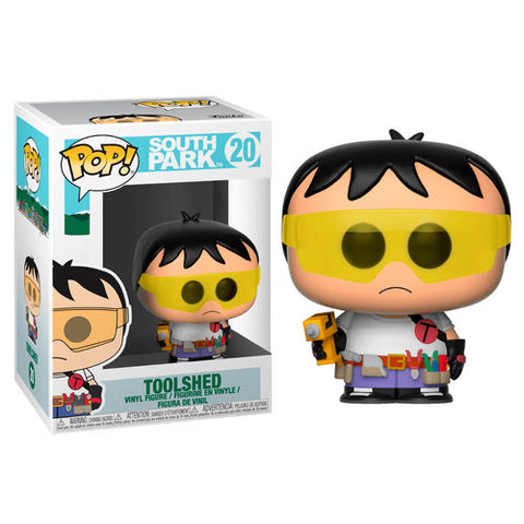POP! South Park - Toolshed