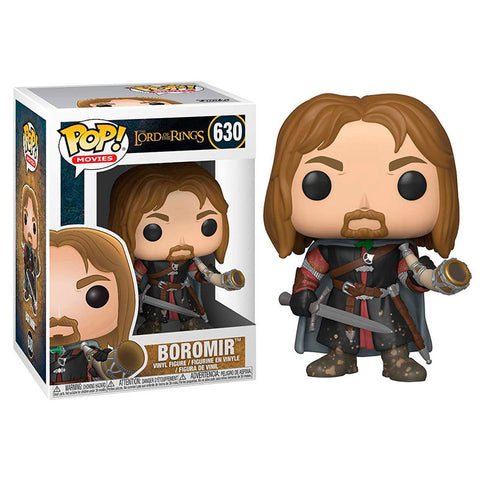 POP! Lord of the Rings - Boromir (4183930339424)