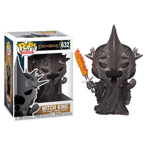POP! Lord of the Rings - Witch King (4183927914592)
