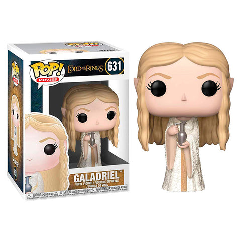 POP! Lord of the Rings - Galadriel (4183929651296)