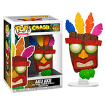 POP! Crash Bandicoot - Aku Aku (3667747733600)