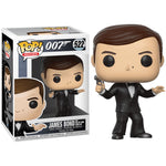 POP! James Bond - 007 Roger Moore