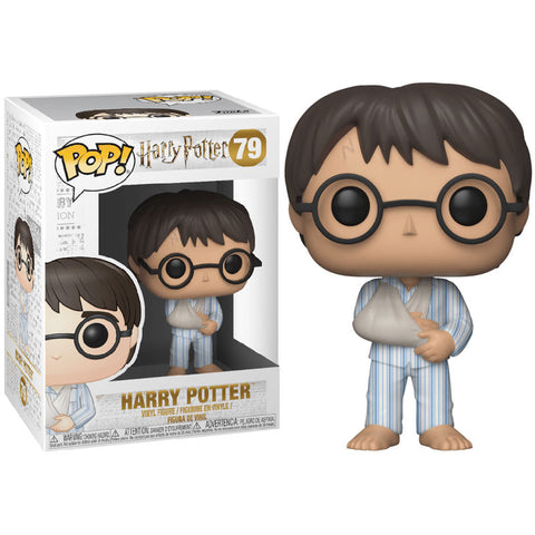 POP! Harry Potter in pyjamas (2256035315808)