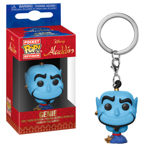 Pocket POP! Disney Aladdin - Genie (3666528698464)