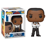 POP! Marvel Captain Marvel - Nick Fury (2256209576032)