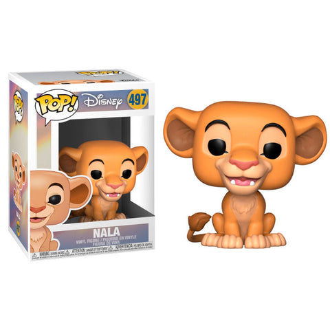 POP! Disney The Lion King - Nala (2257048469600)