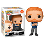 POP! Modern Family - Mitch (4184170463328)