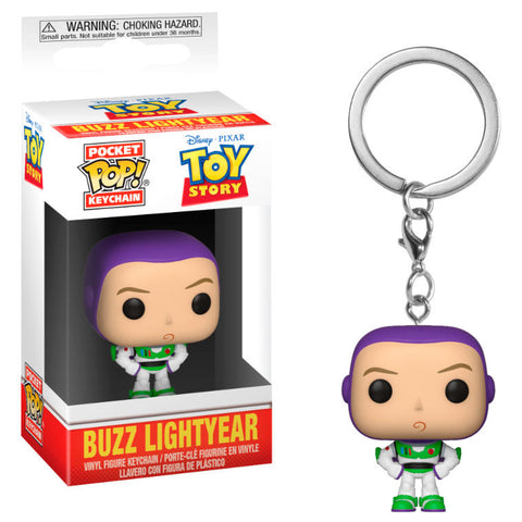 Pocket POP! Disney Pixar Toy Story - Buzz Lightyear