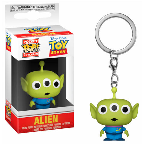 Pocket POP! Disney Pixar Toy Story - Alien