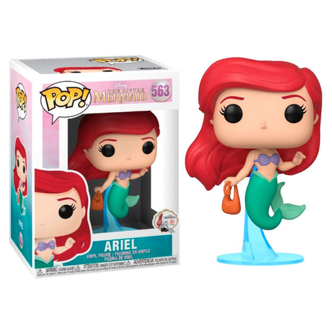 POP! Disney The Little Mermaid - Ariel (3665862230112)