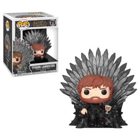POP! Game of Thrones - Tyrion Lannister (4384382124128)