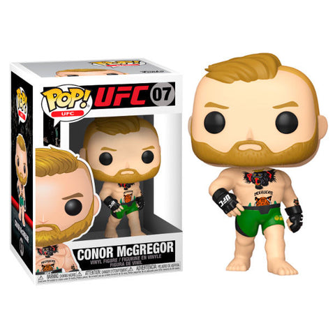 POP! UFC - Conor McGregor (4184828051552)