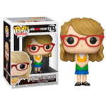 POP! The Big Bang Theory Season 2 - Bernadette (2259676364896)