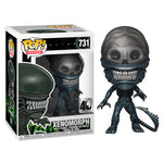 POP! Alien 40th - Xenomorph (4193111769184)