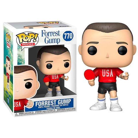 POP! Forrest Gump Ping Pong Outfit (4193004159072)