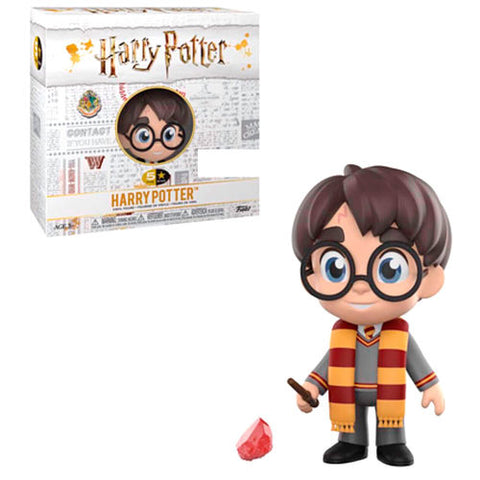 5 Star! Harry Potter  - Harry Potter Exclusive (4199788150880)