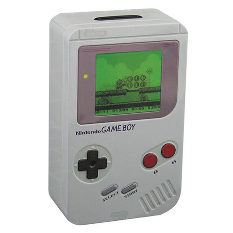 Mealheiro Game Boy Nintendo