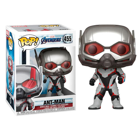 POP! Marvel Avengers Endgame - Ant-Man