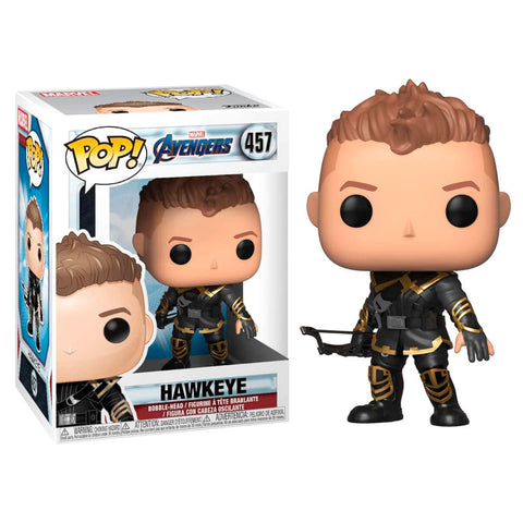 POP! Marvel Avengers Endgame - Hawkeye (2256129818720)